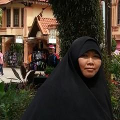 Norleila Salleh